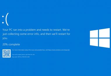 Problemi con aggiornamento Windows 10