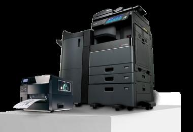 Stampanti e fotocopiatrici per le aziende: conviene noleggiarle o acquistarle?